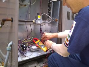 Fixing a Furnace
