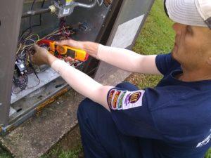 NATE HVAC Technician