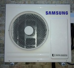 Samsung Ductless Mini Split