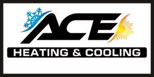 ACE Heating & Cooling company logo