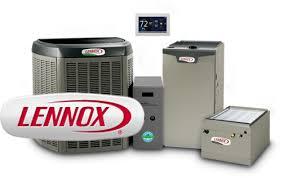 Quality Lennox HVAC Equipment